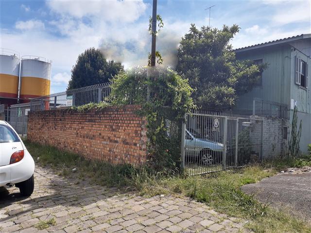 Terreno Industrial #1247v em Caxias do Sul