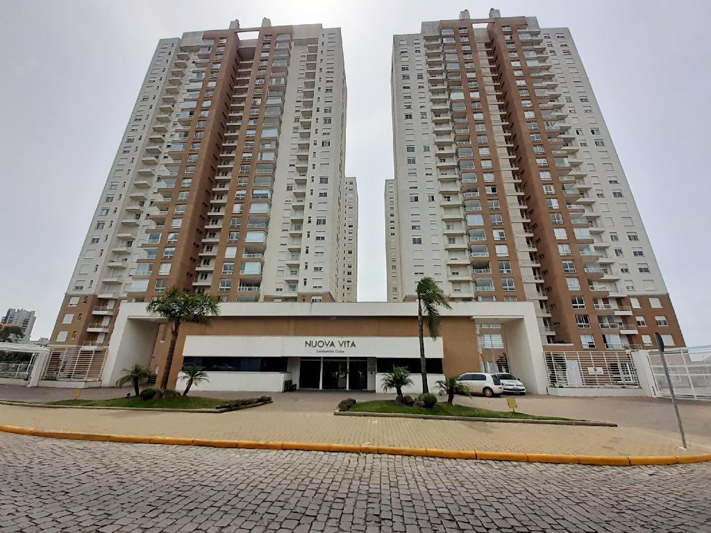 Apartamento #1249v em Caxias do Sul