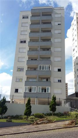 Apartamento #1251v em Caxias do Sul