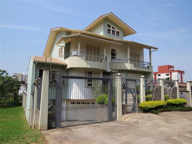 Casa Residencial #1258v em Caxias do Sul