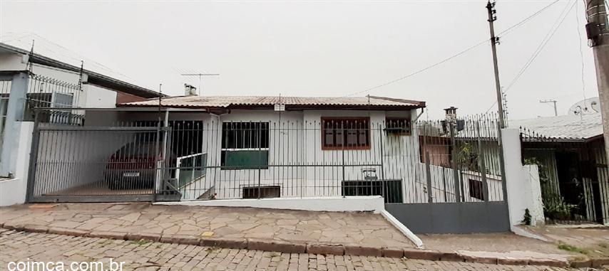 Casa Residencial #1269v em Caxias do Sul