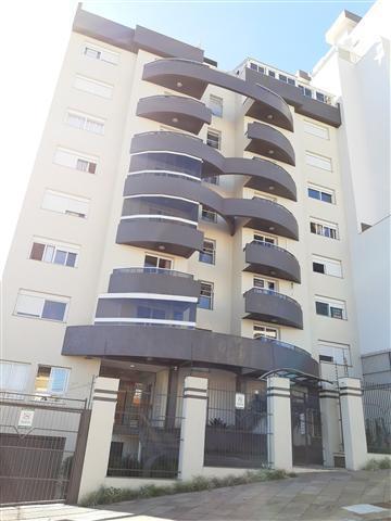 Apartamento #1278v em Caxias do Sul