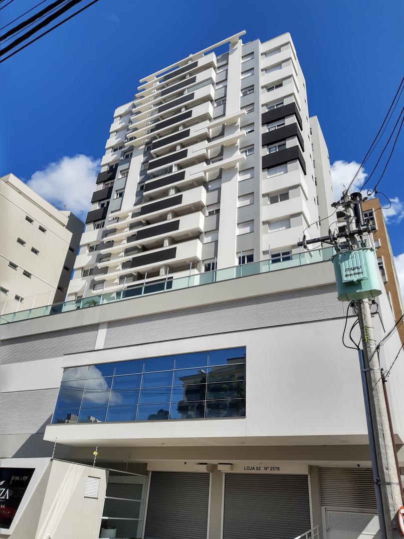 Apartamento #1280v em Caxias do Sul