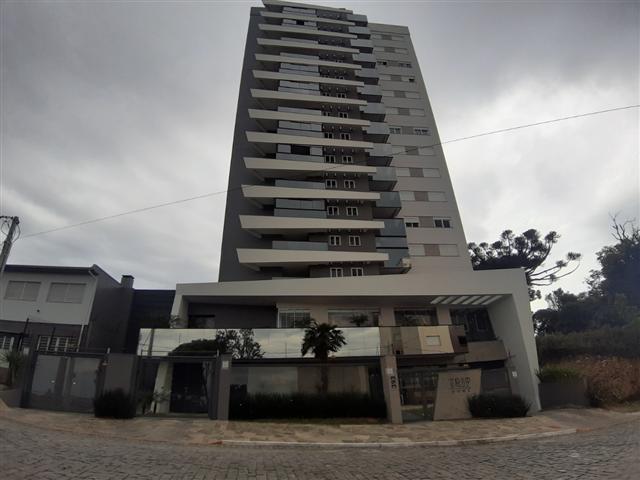 Apartamento #1281v em Caxias do Sul