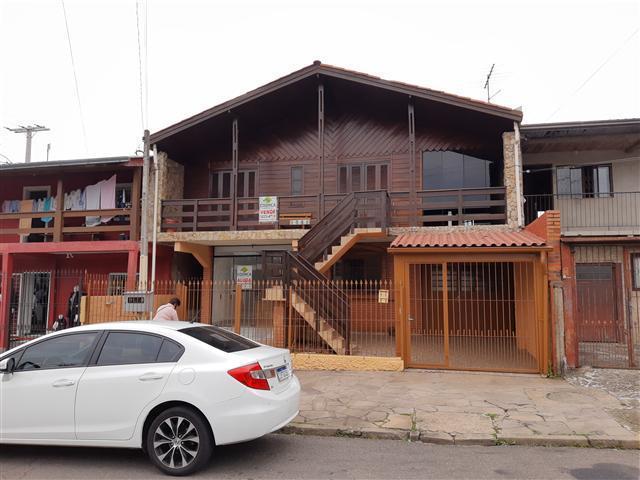 Casa Residencial #1294v em Caxias do Sul