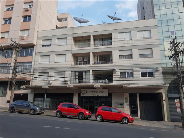 Apartamento #1298v em Caxias do Sul