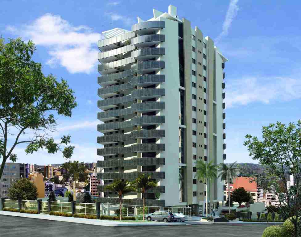 Apartamento #1301v em Caxias do Sul