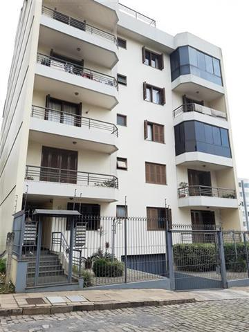 Apartamento #1306v em Caxias do Sul