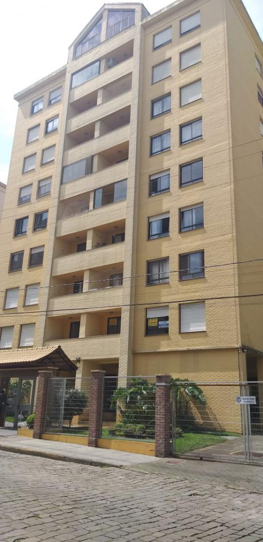 Apartamento #1312v em Caxias do Sul