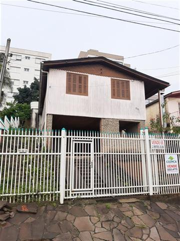 Casa Residencial #1313v em Caxias do Sul