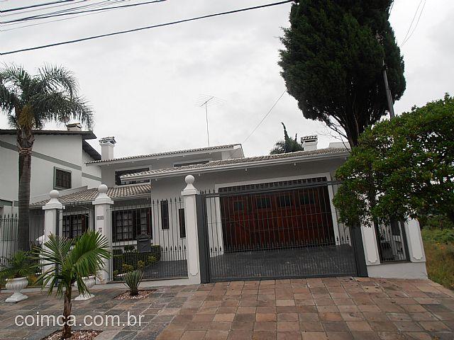 Casa Residencial #231v em Caxias do Sul