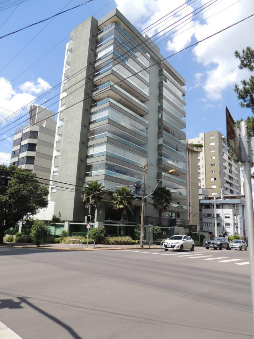 Apartamento #1337v em Caxias do Sul