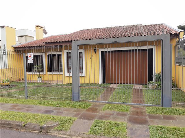 Casa Residencial #1384v em Caxias do Sul