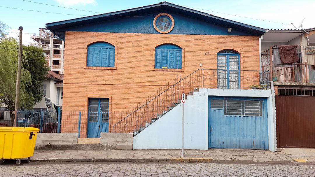 Casa Residencial #1418v em Caxias do Sul