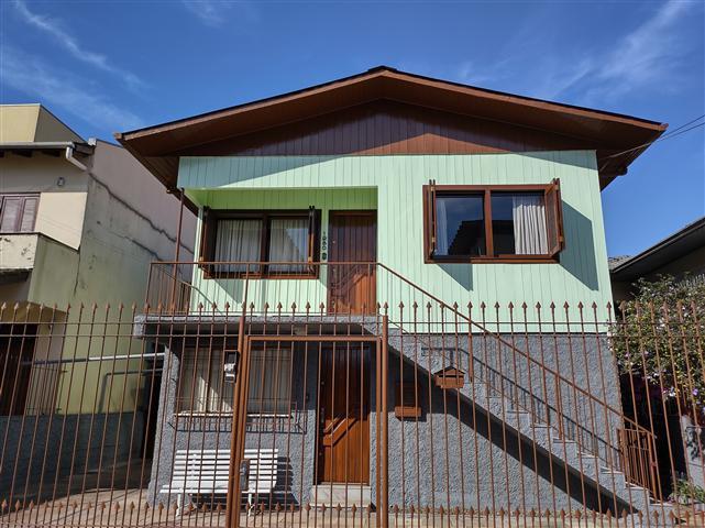 Casa Residencial #1422v em Caxias do Sul