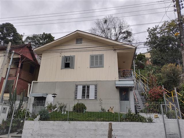 Casa Residencial #1429v em Caxias do Sul