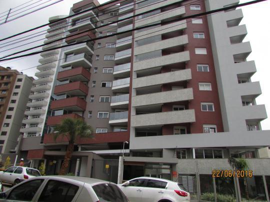 Apartamento em Caxias do Sul no Bairro Panazzolo
