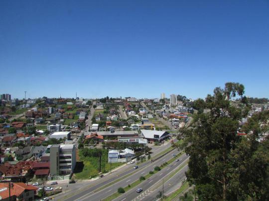Apartamento em Caxias do Sul no Bairro Villagio Iguatemi - Charqueadas