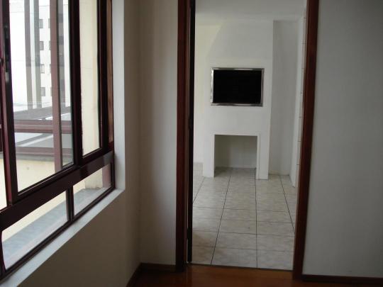 Apartamento em Caxias do Sul no Bairro Centro