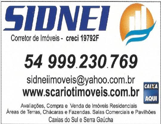 Apartamento em Caxias do Sul no Bairro Lourdes