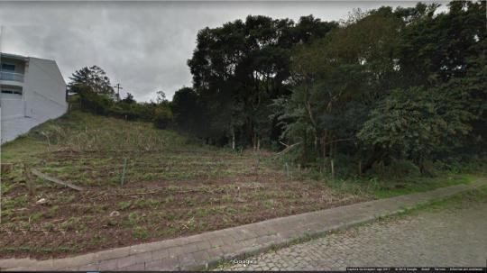 Terreno em Caxias do Sul no Bairro Colina Sorriso