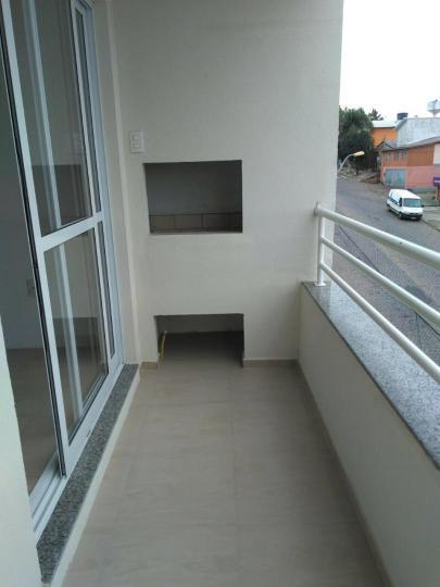 Apartamento em Caxias do Sul no Bairro Fatima