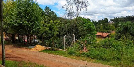 Terreno em Gramado no Bairro Lot Vale dos Pinheiros