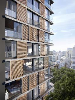 Apartamento em Caxias do Sul no Bairro Exposição