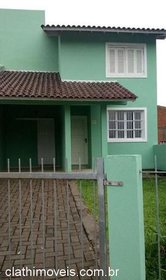 SobradoAluguel em Nova Santa Rita no bairro Centro