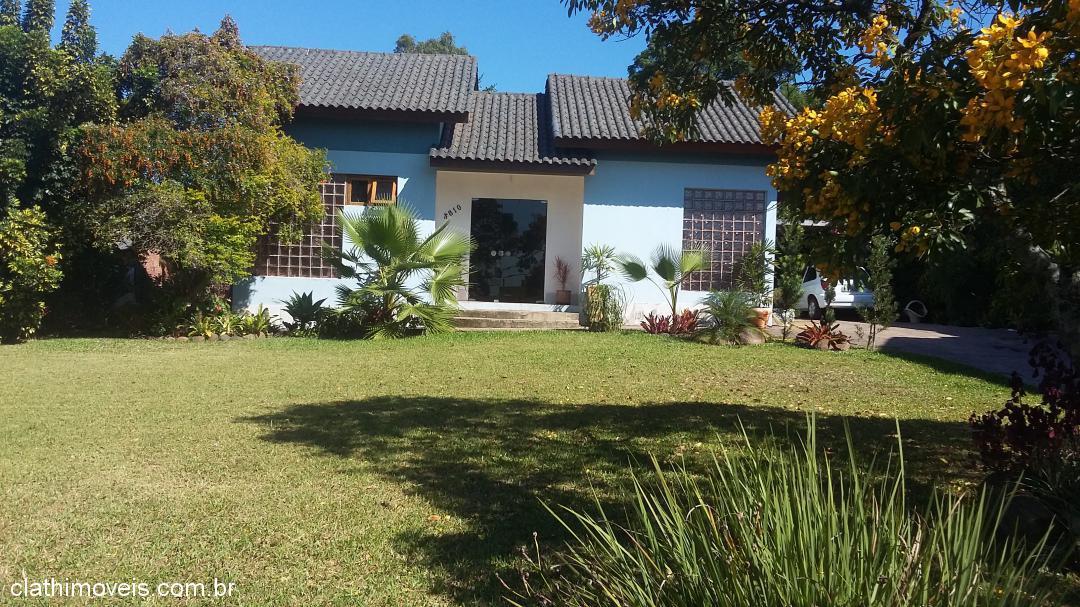 Casa para Venda em Nova Santa Rita no bairro Califórnia