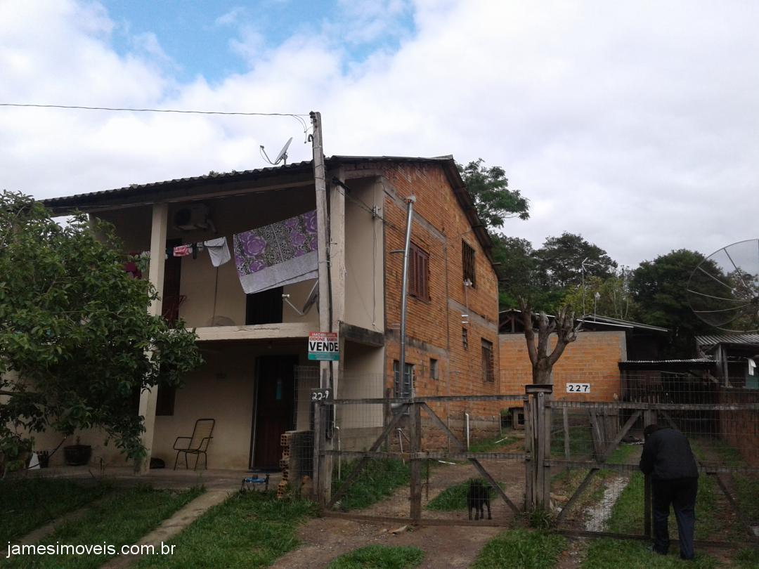 Casa para Venda em Nova Santa Rita no bairro Centro