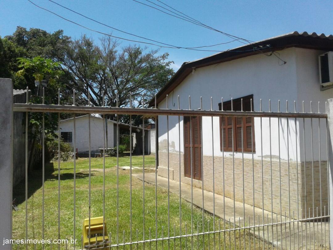 Casa para Venda em Nova Santa Rita no bairro Berto Cirio