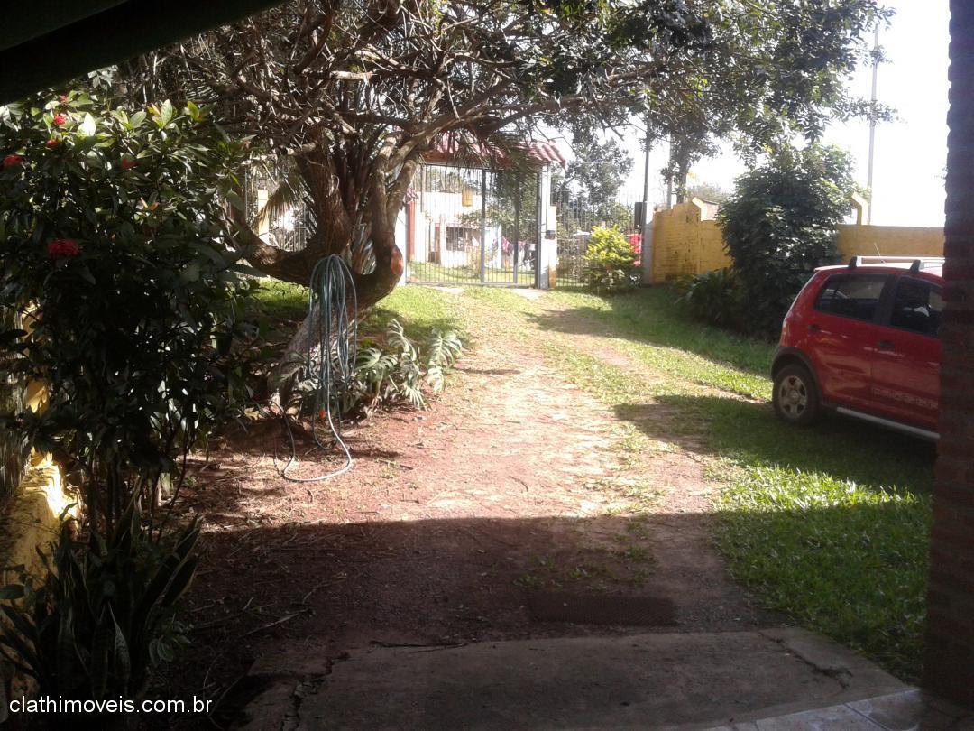 CasaVenda em Nova Santa Rita no bairro Cajú