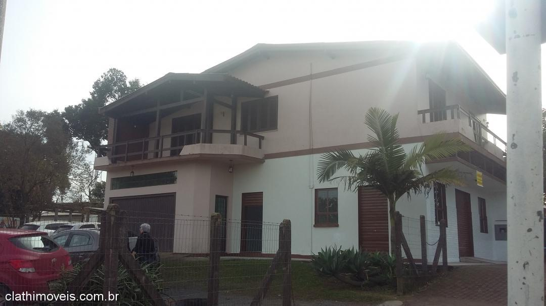CasaAluguel em Nova Santa Rita no bairro Centro