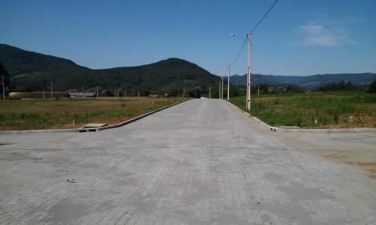 Terreno em Bom Principio no Bairro Morro Tico-Tico
