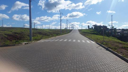 Terreno em São Leopoldo no Bairro Scharlau