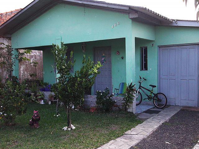 Casa de alvenariaVenda em Cidreira no bairro Nazaré