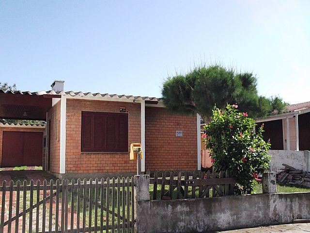 Casa para Venda em Cidreira no bairro Centro