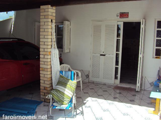 Casa para Venda em Cidreira no bairro Salinas