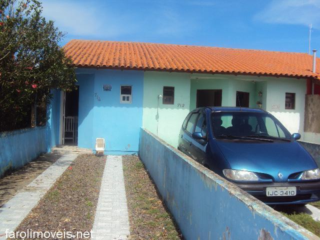 Apartamento para Venda em Cidreira no bairro Nazaré