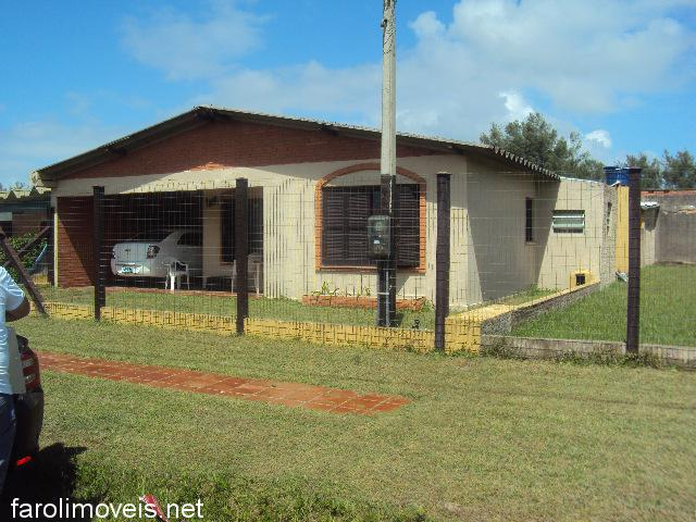 Casa para Venda em Cidreira no bairro Nazaré