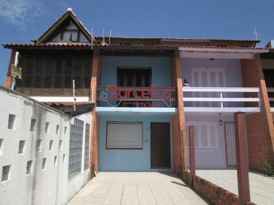 Duplex em Imbé no Bairro Centro