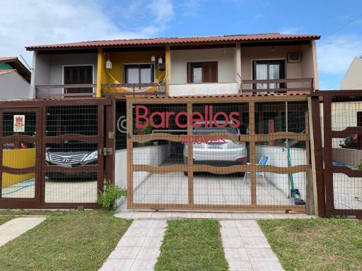 Duplex em Imbé no Bairro