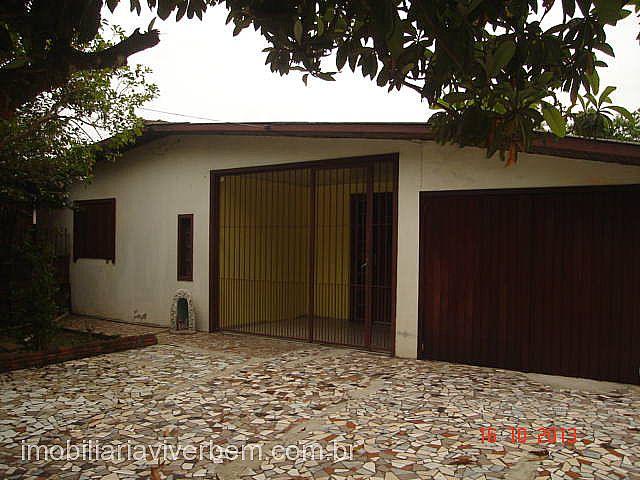 CasaVenda,aluguel em Portão no bairro São Luiz