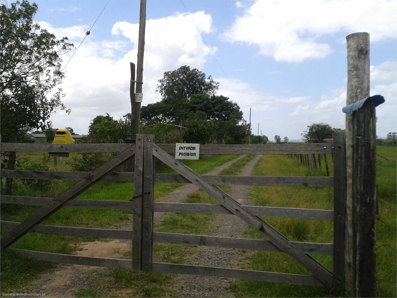 Área de terraVenda em Portão no bairro Morretinho
