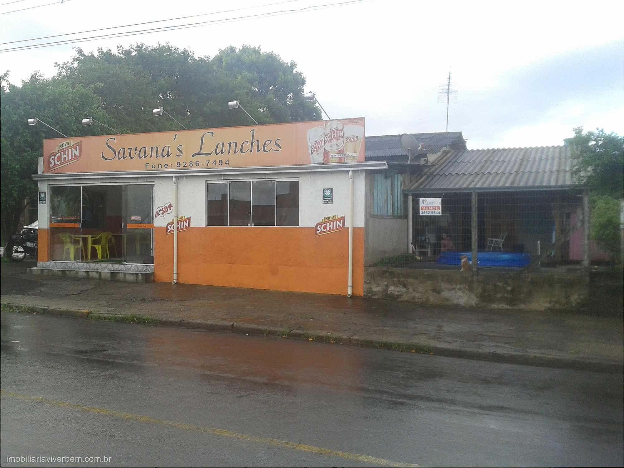 Comércio para Venda em Portão no bairro Portão Velho