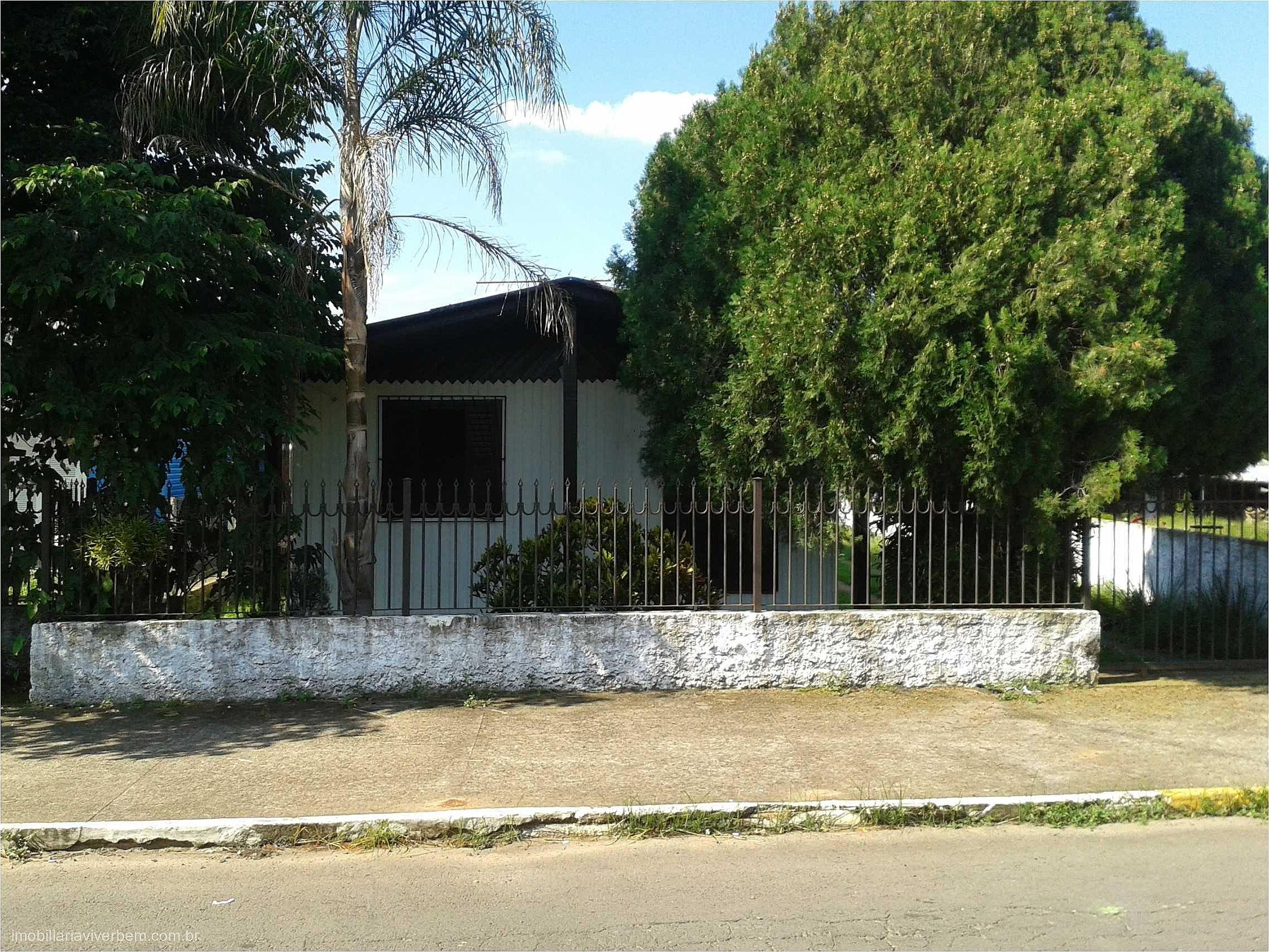 Casa para Aluguel em Portão no bairro Rincão do Cascalho