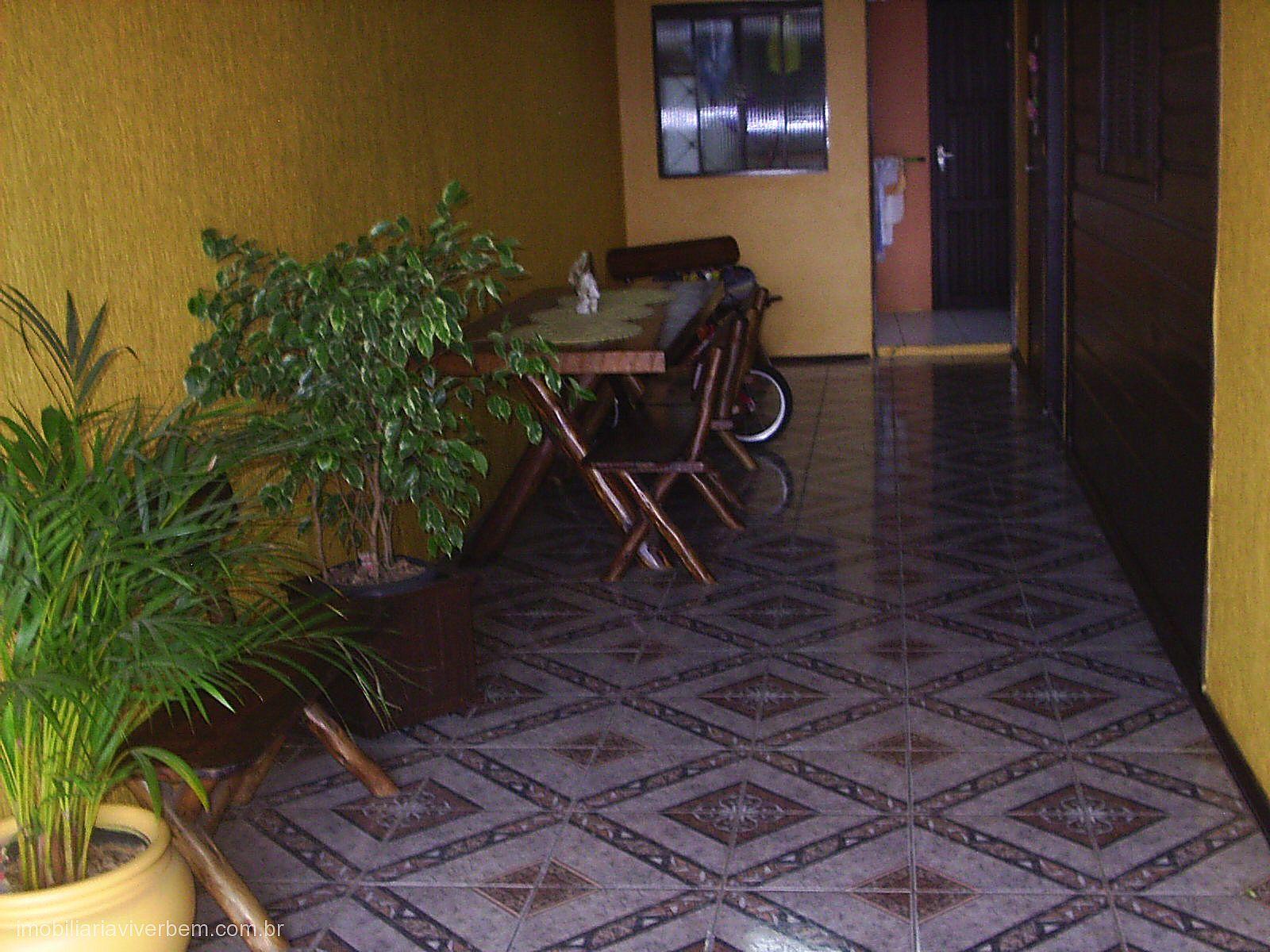 CasaVenda em Novo Hamburgo no bairro Santo Afonso