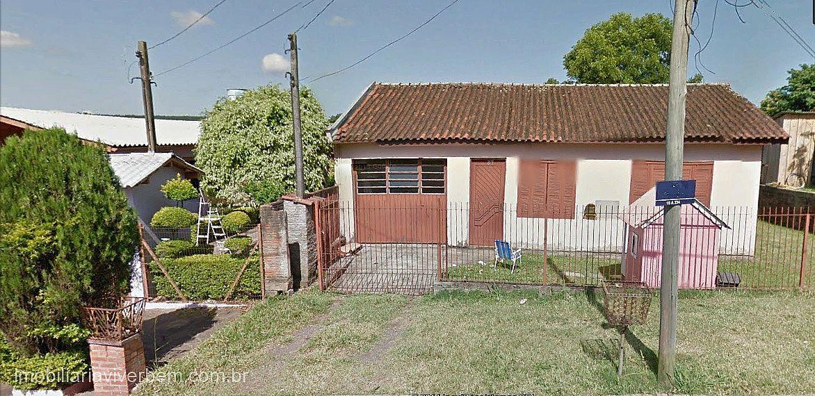Casa para Venda em Portão no bairro Parque Neto