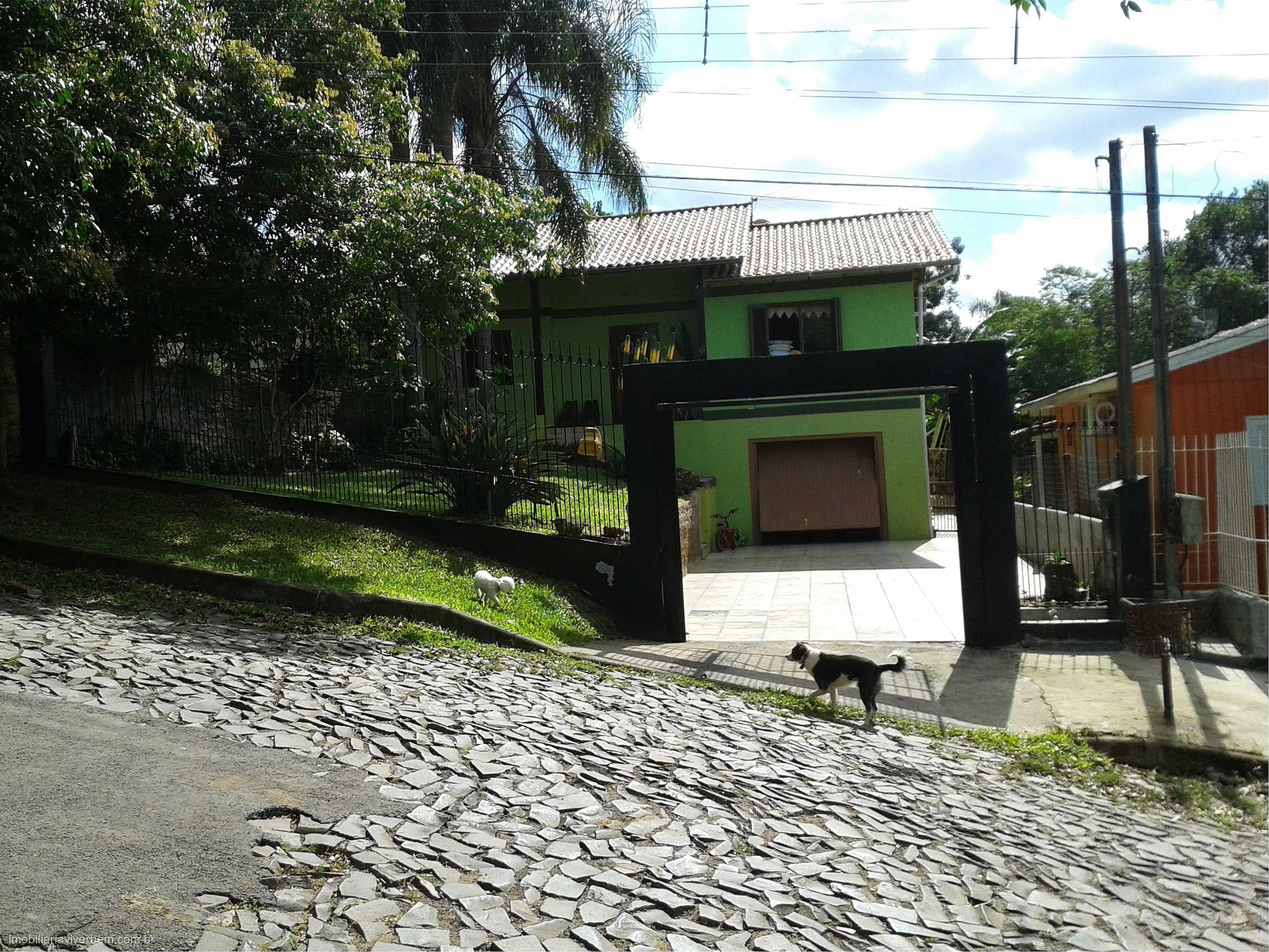 Casa para Venda em São Leopoldo no bairro Arroio da Manteiga